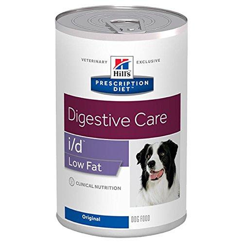 Hill\'s Prescription Diet Fettarme Verdauungshilfefür Haustiere - 24x 360g