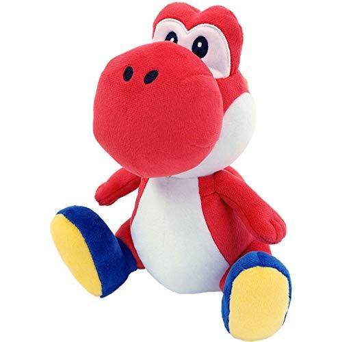 "Yoshi Red - Little Buddy - 15cm 6"""