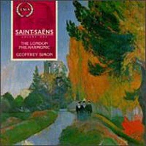 Saint Saens Vol 1 [Import anglais]