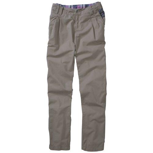 Chiemsee–Pantalon Femme Victoria Beige - grigio beige