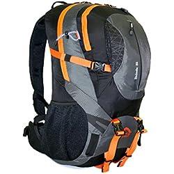 M MONTIS OUTDOOR Mochila Montis Dakada 35, para senderismo, montañismo o excursiones, 35l, 1000g