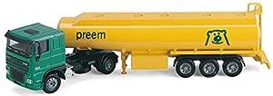 camiones cuba: DAF Camión de cabina baja con cuba gasolina (Joal 346)
