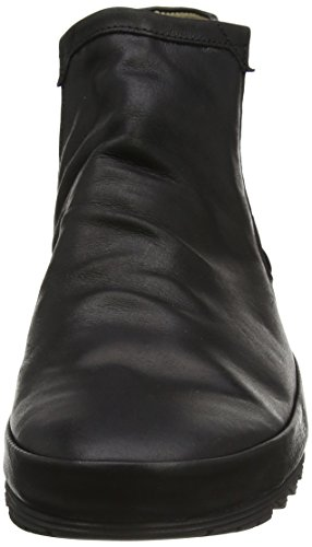 FLY London Magh711fly, Bottes Classiques Homme Noir (Black 000)