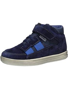 Ricosta Jungen Klax Hohe Sneaker