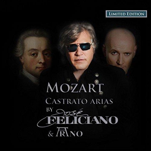 Mozart Castrato Arias (Lp+CD) [Vinyl LP]