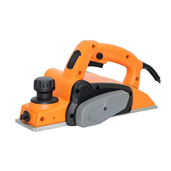Digital Craft Electric Planer Machine Professional Woodworking Machine Multifunction 220V Electric Corded Planer (82-1 mm)