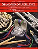 Standard Of Excellence: Comprehensive Band Method Book 1 (B Flat Trumpet/Cornet)