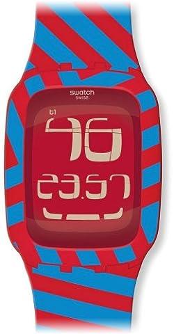 Swatch Herren-Armbanduhr SURR103