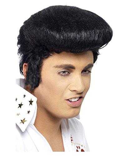 oteletten (Elvis-perücke Und Koteletten)
