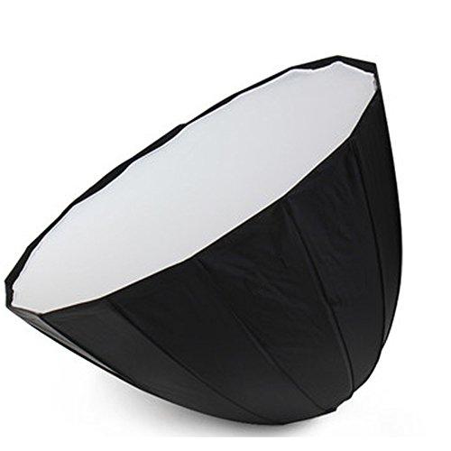 150cm parabolische Softbox Elinchrom Para Softbox S-Type faltbar Studio Innen Reflektor Regenschirm für Studio speed-light Lite Flash Lampe Strobe Beleuchtung