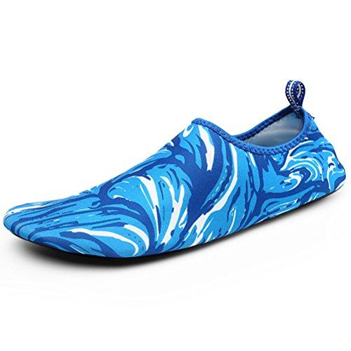 Beach La Uomini Surf Vogstyle Yoga Per Unisex 1 Esercizio E Adolescenti Le Per Dance Antiscivolo Stile Scarpe Donne qYBwSIF