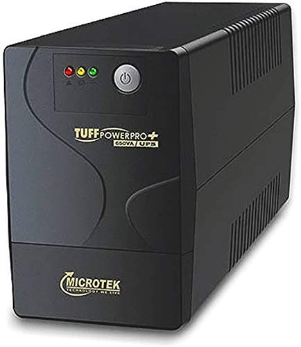 Microtek Tuff Power Pro+ 650VA UPS