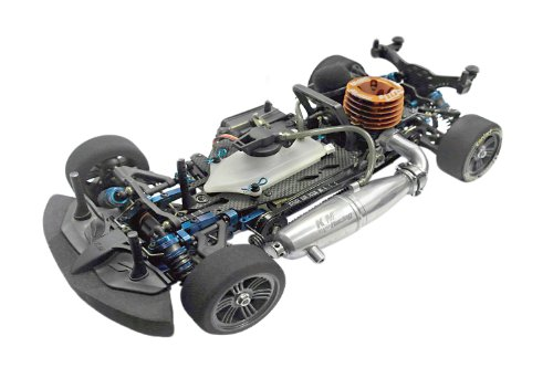 RC Auto kaufen Rennwagen Bild: KM-Racing 31301000 Ferngesteuertes RC Auto KM K1 Meen Version GP Scale On-Road Wettbewerbsfahrzeug M1:10*