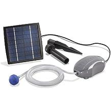 Esotec 101870 - Bomba de aire para estanque, 1.5 watts