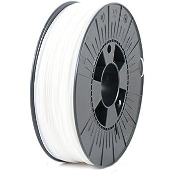 Brave Black ICE Filaments ICEFIL3HPS167 filamento HIPS,2.85mm 0.75 kg