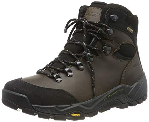 Hi-Tec Altitude Pro RGS, Scarpe da trekking impermeabili, Uomo, Marrone, 42 EU
