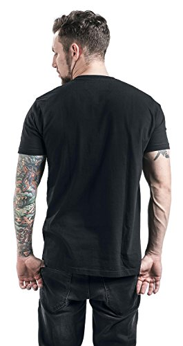 American Horror Story Key T-Shirt schwarz Schwarz