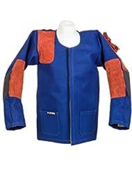 Centaur Fullbore 116Shooting R chaqueta de la mujer, mujer, color multicolor, tamaño Size F40