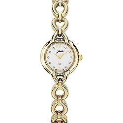 Joalia Women's Watch 631878Analog Quartz Gold 631878