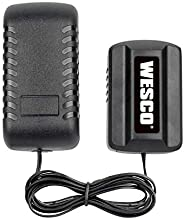 Wesco 1.5A Charger, WS9890