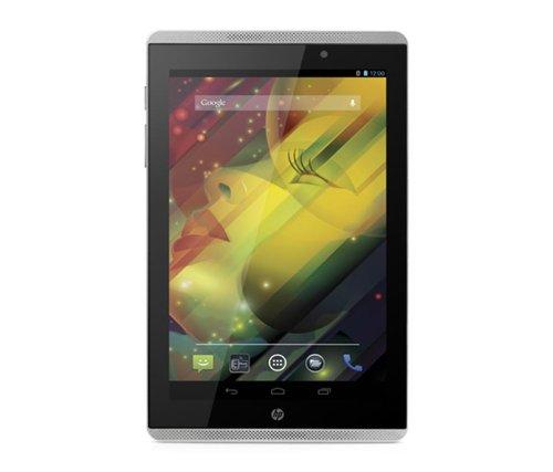HP Slate 7 VoiceTab Tablet (16GB, WiFi, 3G, Voice Calling), Snow White