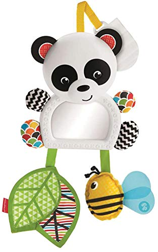 Fisher-Price Panda activity de paseo