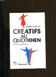 CREATIFS AU QUOTIDIEN
