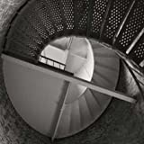 Lighthouse Stairs III by Vitaly, Geyman - Fine Art Print on CANVAS : 16 x 16 Inches