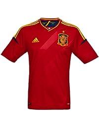 Amazon.es  camiseta seleccion española  Ropa e9b5b6da10929