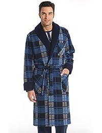 Thermovitex - Robe de chambre, unie en courtelle®