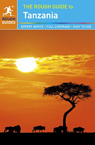 Tanzania. Rough Guide (Rough Guides)