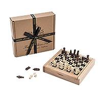 Reiseschachspiel-von-Jaques-Komplett-Handgeschnitztes-Echtes-Schachspiel-von-Jaques-Qualittsschach-seit-1795 Reiseschachspiel von Jaques – Komplett Handgeschnitztes Echtes Schachspiel von Jaques – Qualitätsschach seit 1795 -