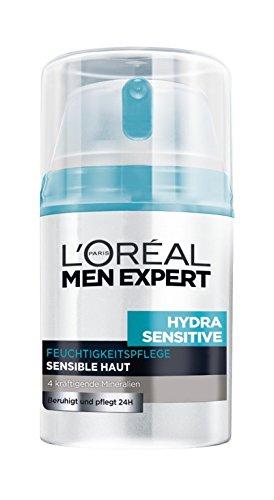 L'Oréal Men Expert Hydra Sensitive Feuchtigkeitspflege, 50ml