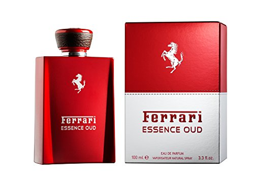 Ferrari Essence Oud Eau de Parfum spray 100 ml