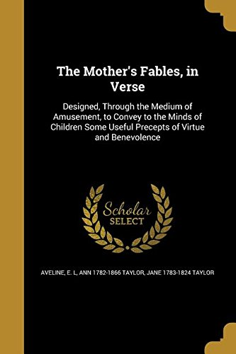 mothers-fables-in-verse