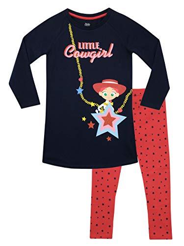 Disney Vestido Leggings niñas Toy Story 5-6 Años
