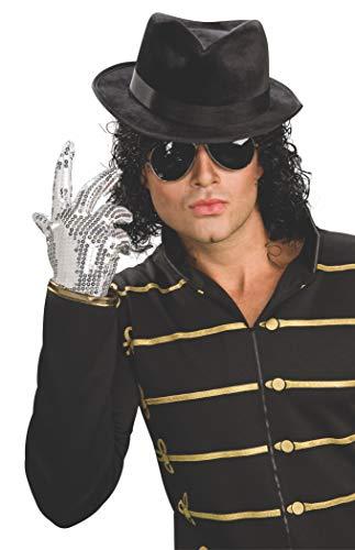Michael Jackson-Fedora-Hut für Erwachsene (Fedora-hut Jackson Michael Von)