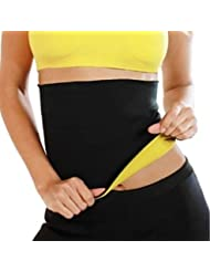 Belly Minceur Ceinture Perte Post-Partum Poids Corps Shaper Tummy Fat Burning Taille Formation 6 taille universelle pour homme femmes(XL)