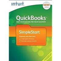 QuickBooks SimpleStart (PC)
