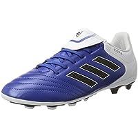 Adidas Copa 17.4 FxG J, pour Les Chaussures de Formation de Football Mixte Enfant