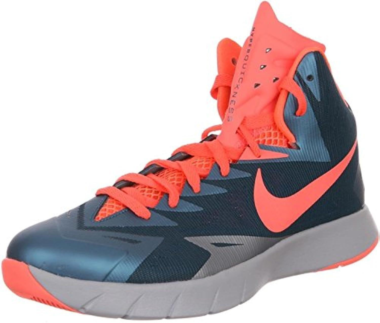 Nike Lunar Hyperquickness s formadores 652777 zapatillas de deporte  -