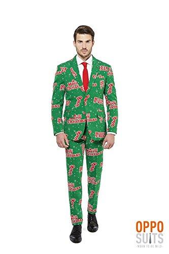 opposuit-happy-holidude-weihnachten-anzug-slimline-premium-3-teilig-gr-62