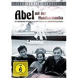 Pidax Serien-Klassiker: Abel mit der Mundharmonika - Der komplette 3-Teiler