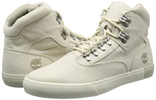 Timberland NewportBay 2 0 Canva RAINY DAY  MAN  Size  43 EU  9 US   8 5 UK