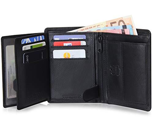 dd4d63b7fb29b Rfid Geldbörse gebraucht kaufen! 3 Produkte bis zu 62% günstiger