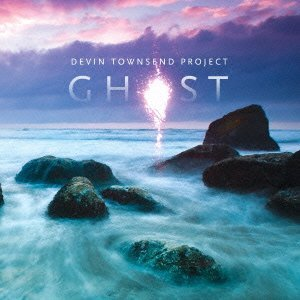Devin Townsend Project - Ghost [Japan CD] MICP-10998 by Devin Townsend Project (2011-06-22)