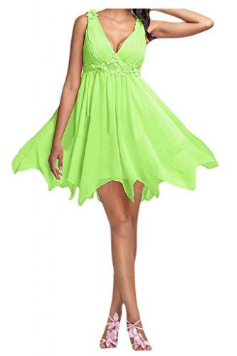 Gorgeous Bride - Robe - Femme green
