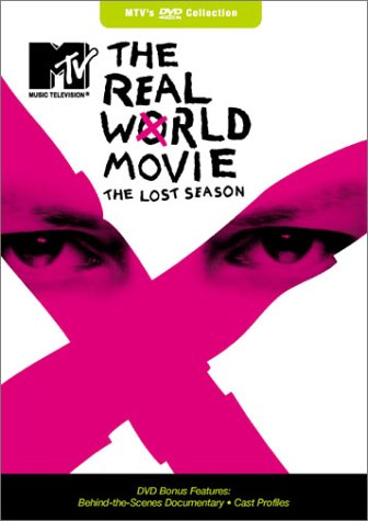 The Real World Movie: The Lost Season