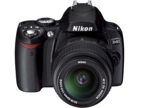 Nikon D40 SLR-Digitalkamera_3