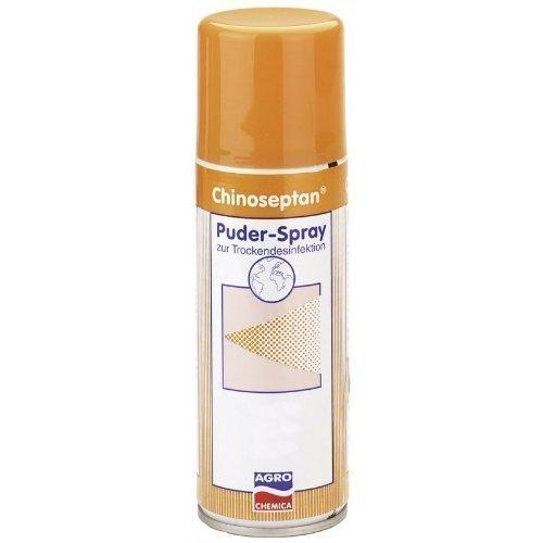 ARNDT Chinoseptan Puderspray Desinfektions-Puder-Spray 200 ml
